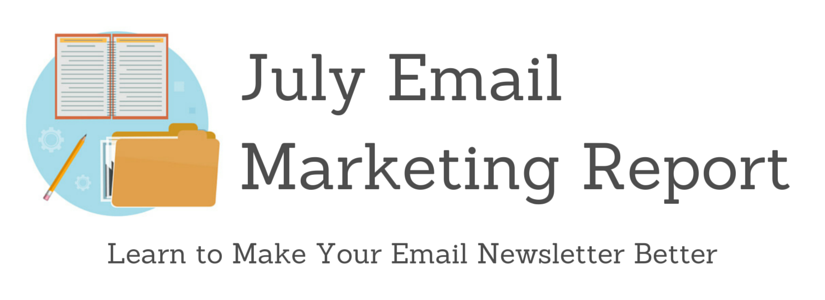 JO Social Branding July 2015 EMAIL MARKETING REPORT
